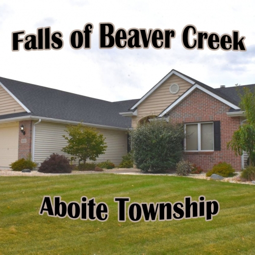 3 Bedroom Home w/ Attached 3-Car Garage in Falls of Beaver Creek, Aboite Township