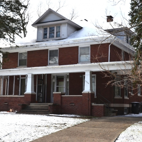 Historic 5 Bedroom Home with Full Basement
