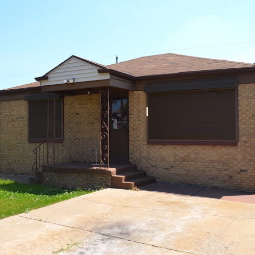 (2) Single Family Homes in Hammond, Indiana
