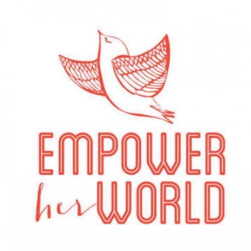 EMPOWER HER WORLD 2016