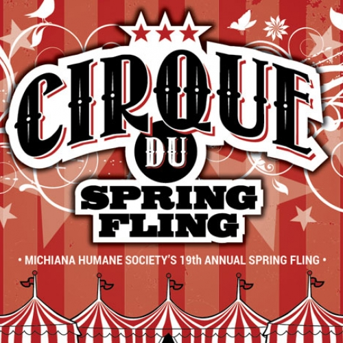 Michiana Humane Society 19th Annual Spring Fling