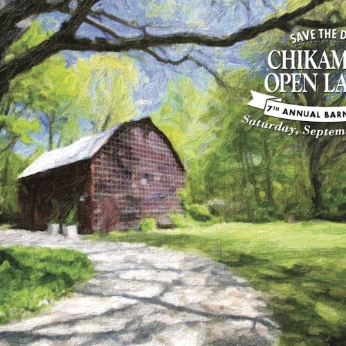 Chikaming Open Lands Benefit Auction