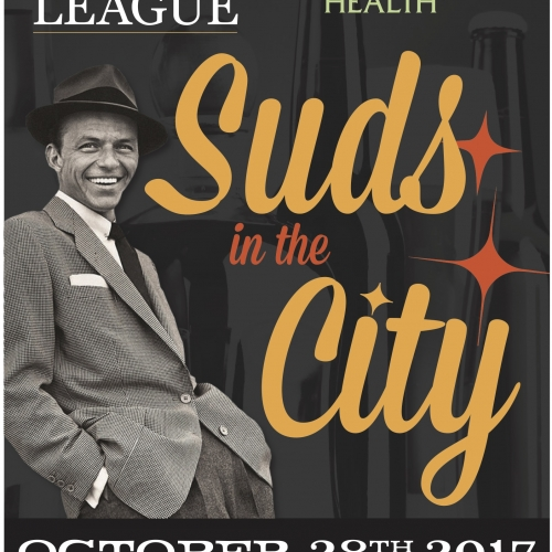 2017 Suds in the City Benefit Auction