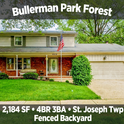 Beautiful 4 bedroom 3 bath home in Bullerman Park Forest & 2002 Mercury Villager Sport Van