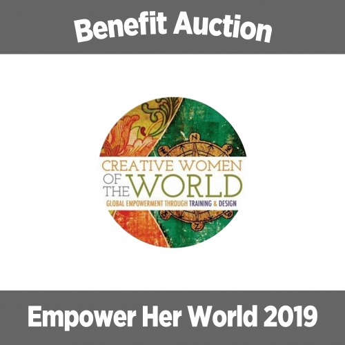 Empower Her World 2019 - Benefit Auction