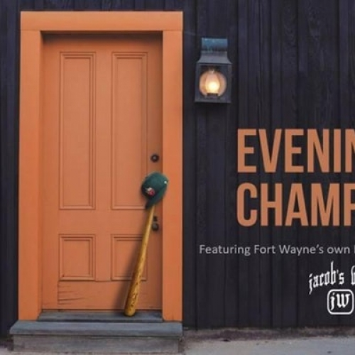 2017 Evening of Champions featuring Jacobs Well