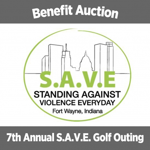 7th Annual S.A.V.E Golf Outing