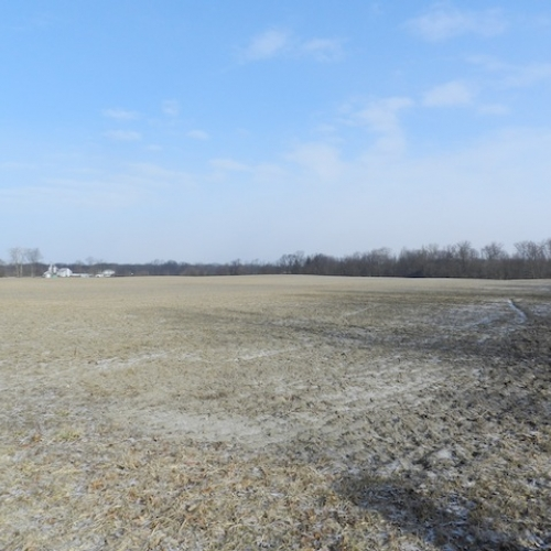 105+/- Acres in Jackson Twp