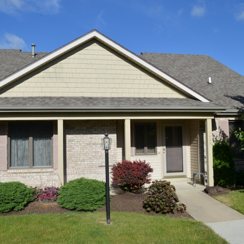 Stony Run Apartments: Indiana Residential Homes Auctions