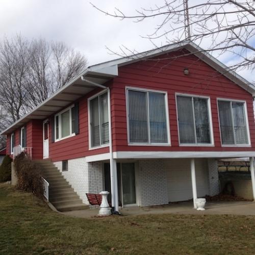 Indiana's Top Seller of Lakefront Property   Scheerer